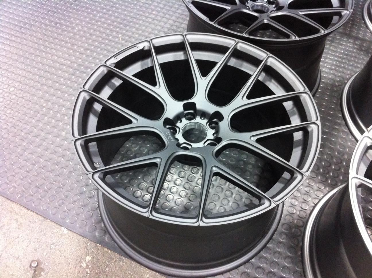 диски для Ferrari F12 ADV1