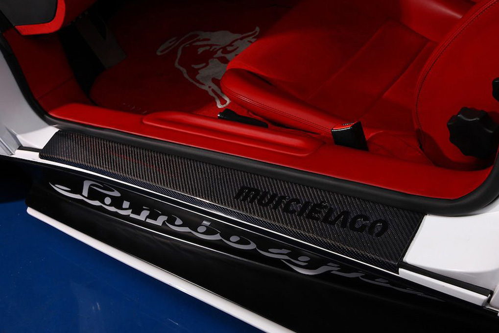 LB Performance Lamborghini Murcielago Body Kit