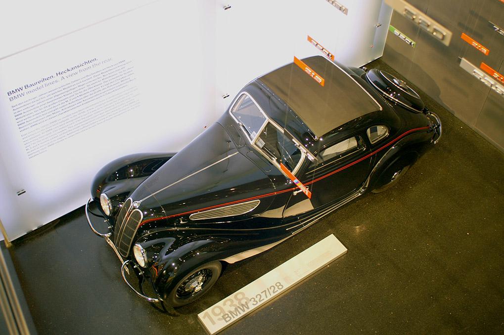 BMW Museum Classic