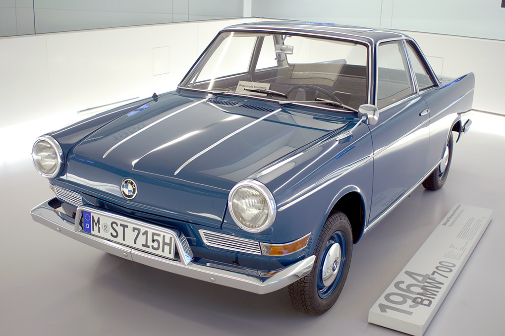 BMW Museum Classics
