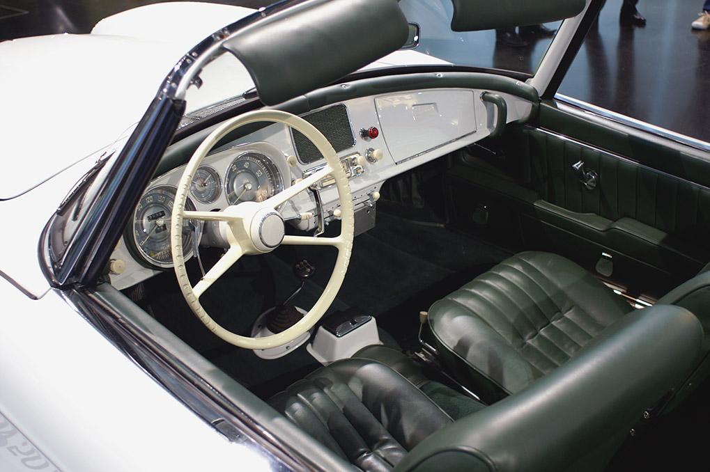 Museum BMW Z-серия