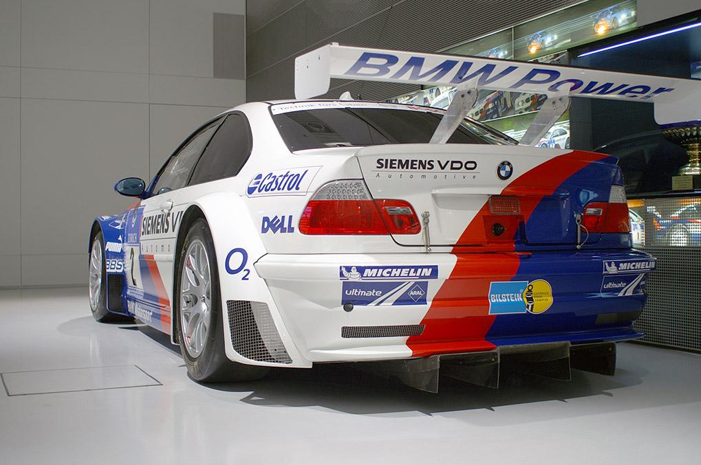 Museum BMW Racing