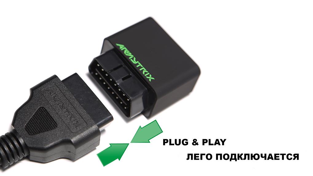Armytrix Plug&Play