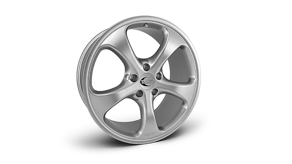 Techart Formula 1 диски