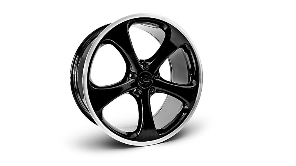 Techart Formula 1 GTS диски