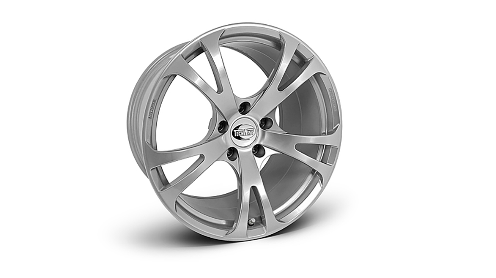 Techart Formula 3 диски серебро