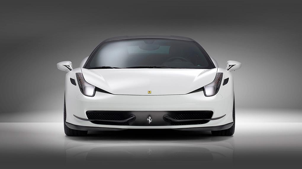 Novitec Ferrari 458 Italia программа тюнинга
