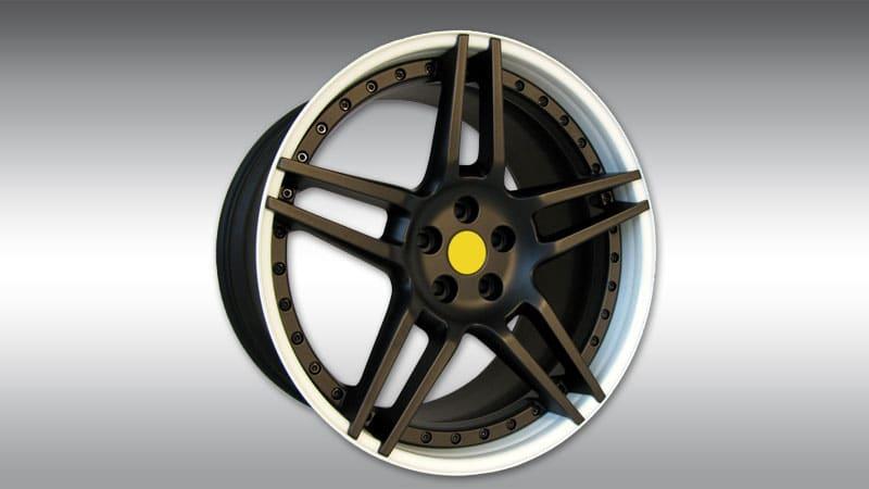 Wheels NF3 Custom