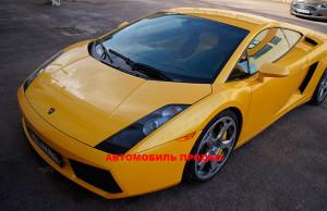Lamborghini Gallardo 2005 e-Gear