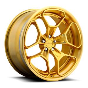 Rotiform HUR кованые диски