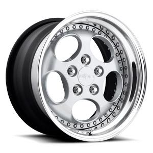 Rotiform STR кованые диски