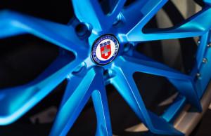 новые диски hre S201 new wheels