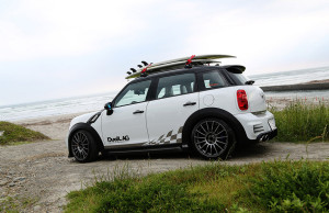 duell ag mini R60 countryman