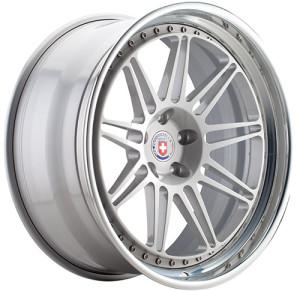 HRE Wheels 301