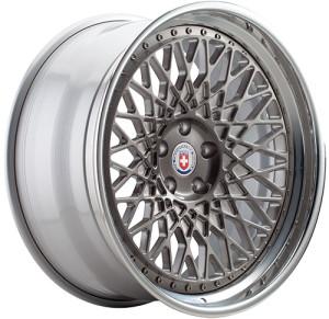 HRE Wheels 501