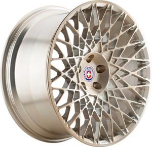 HRE Wheels 501M