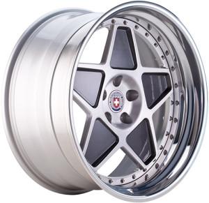 HRE Wheels 505
