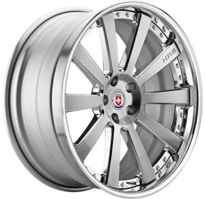 HRE Wheels 943RL