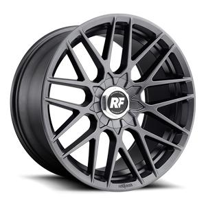 Rotiform RSE 1pc литые диски