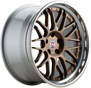 HRE Wheels C100