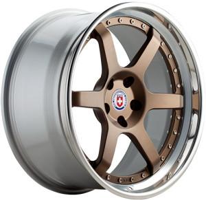 HRE Wheels C106