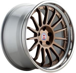 HRE Wheels C109