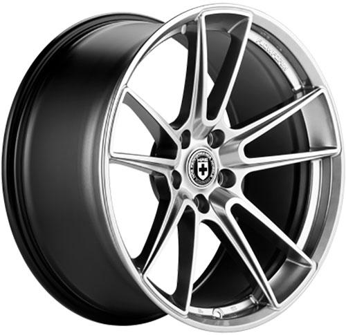 HRE Wheels FF04