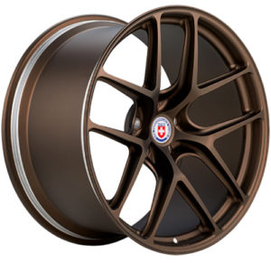 HRE Wheels R101 lightweight