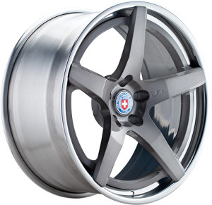 HRE Wheels Recoil