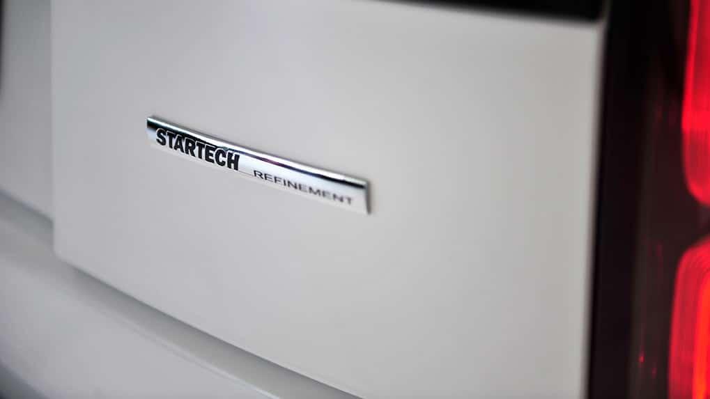 Startech логотипы
