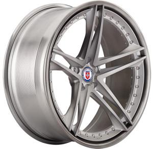 hre wheels S207