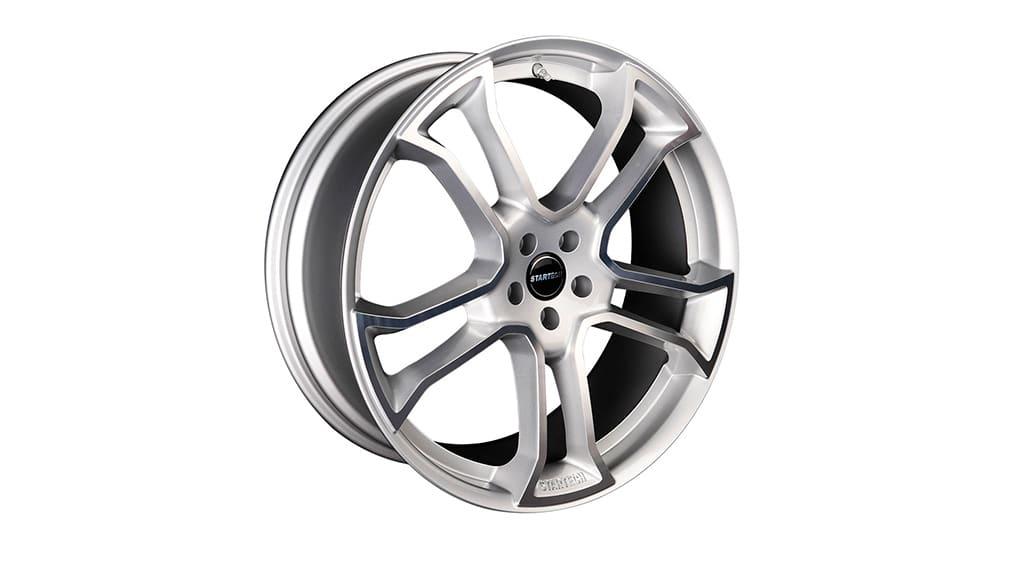 диски startech monostar r silver