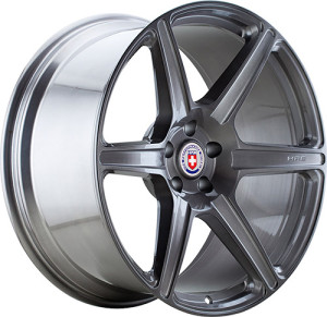 HRE Wheels TR106