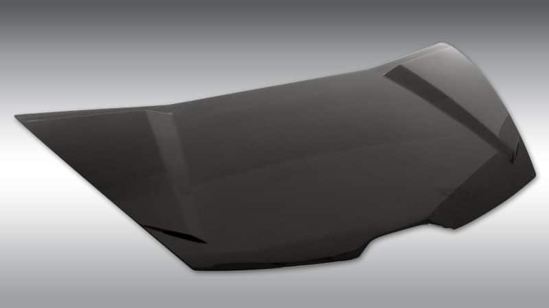 Novitec Lamborghini lp610-4 huracan front trunk