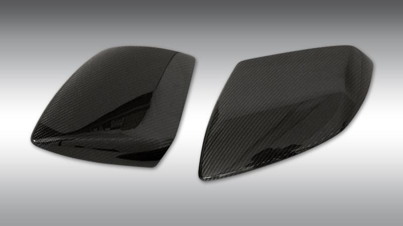 Novitec Lamborghini lp610-4 huracan mirror covers