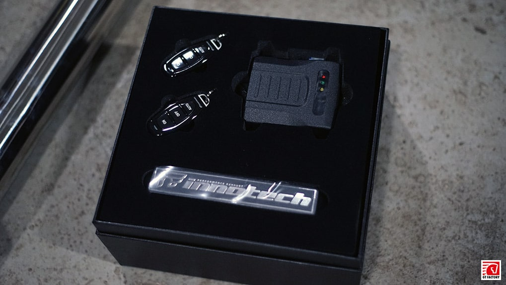 ipe mini cooper s r56 valvetronic control unit, RC and logotipe