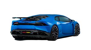 Novitec Torado Lamborghini LP610-4 N-Largo