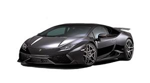 Novitec Torado Lamborghini LP610-4