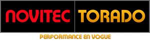 Novitec Torado Logo