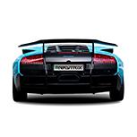 Lamborghini LP670SV