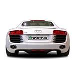 armytrix audi R8 V8