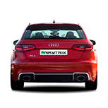 armytrix audi RS3