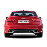 armytrix audi RS5