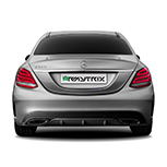 armytrix mercedes-benz c250 w205