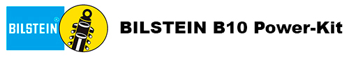 Bilstein B10 Power Kit