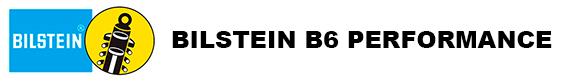 Bilstein B6 performance амортизаторы