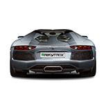 Lamborghini LP700 AVENTADOR