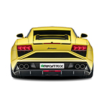Lamborghini LP570 GALLARDO