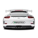 Armytrix Porsche 991 GT3
