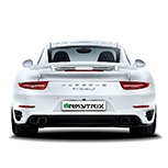 Armytrix Porsche 991 turbo s